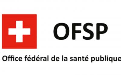 OFSP (Office Fédéral de la santé publique)