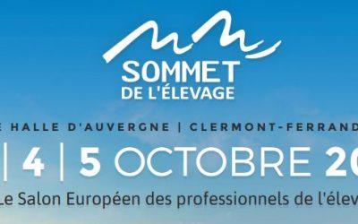 Sommet de l'élevage (Spot TV France3)