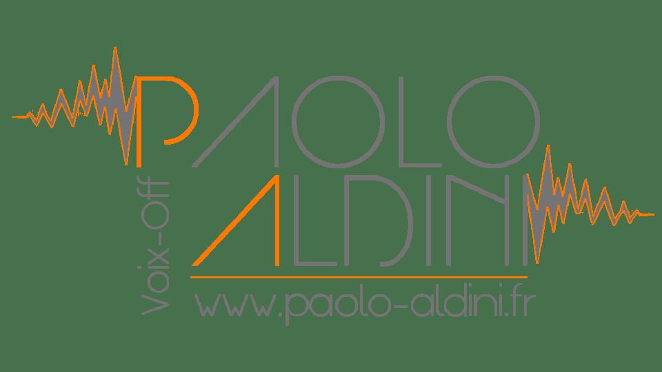 Paolo ALDINI | Comédien Voix-Off